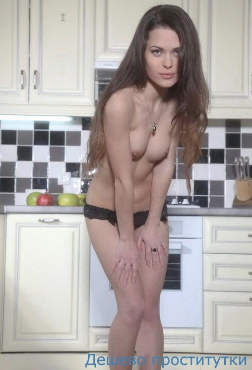 Фелинка: доение члена